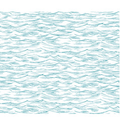 Sea ocean seamless vector
