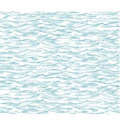 sea ocean seamless vector image