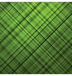 Wallace tartan background vector image
