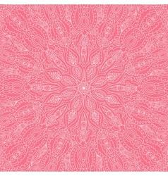 Ornamental background for invitation background vector image