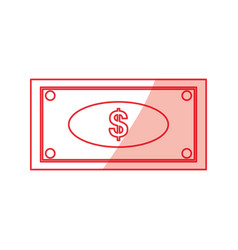 Money and cash vector