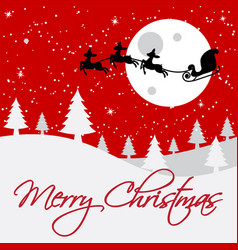 christmas-design-cards vector image