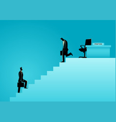 Employee replacement vector