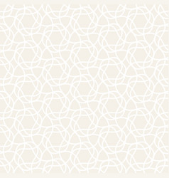 seamless pattern abstract geometric vector image