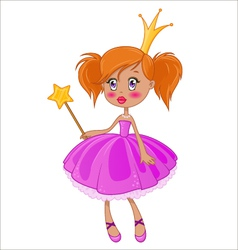A Little Princess vector