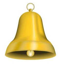 Jingle Bell vector image vector image