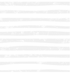 striped seamless pattern with a pencil texture vector image vector image