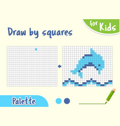 copy picture pixel art game for small vector image
