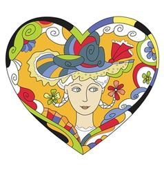 heart3 vector image