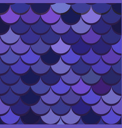 Paper scales seamless squama lilac stickers vector