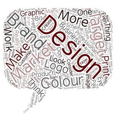 Just What Do We Pay Graphic Designers For text vector image vector image