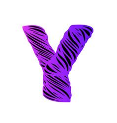 Y-letter-logo-design vector