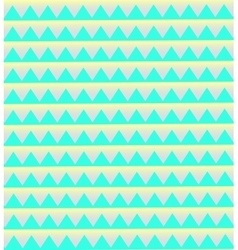 The background of gray and blue zigzag vector image