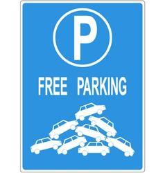Parking vector