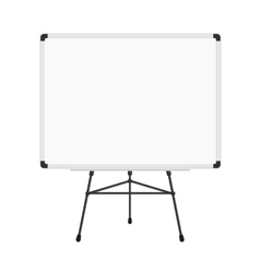Boards for presentation vector image