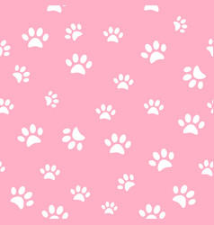 light marks on a pink backdrop seamless vector image