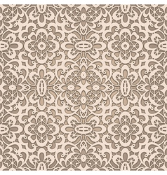 Old lace texture vector