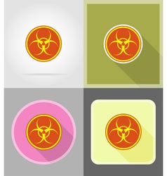 Power and energy flat icons 04 vector
