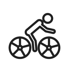 Cycling vector