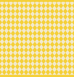 Yellow diamonds texture background and abstract vector