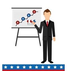 Election season vector