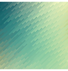 abstract colorful mosaic banner background vector image vector image