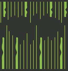 Abstract uneven vertical lines vector