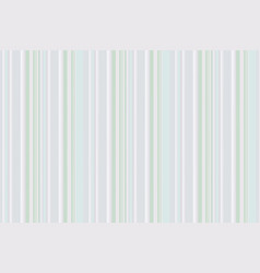 light green stripes background seamless pattern vector image