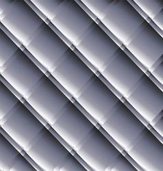 Dark Grunge Metal Texture Background vector image vector image
