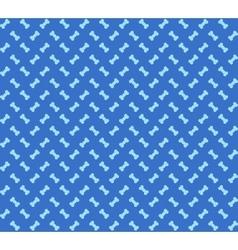 Dog Bones seamless texture vector image