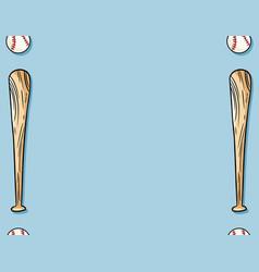 Baseball Vintage Pattern Vector Images (over 120)