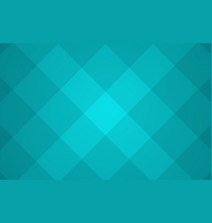 design of blue background with of rhombuses vector image