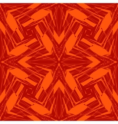 Hipster graphic pattern vector image