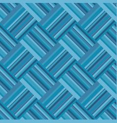 Marrs green line pattern mat vector