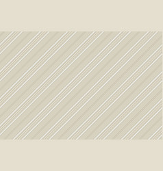 beige fabric texture lines seamless pattern vector image vector image