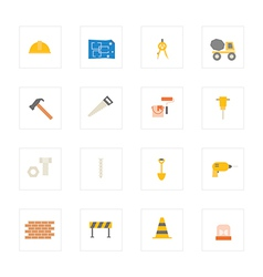 Icon Engineering Construction vector
