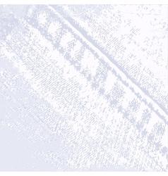 denim jeans tecture vector image