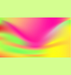 colorful background abstract gradient mesh vector image