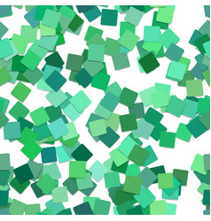 Seamless square pattern background - from rotated vector