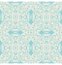 Seamless pattern Royal luxury design vector image vector image