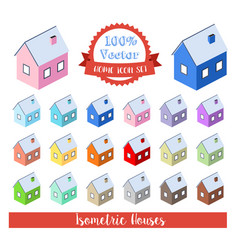 a set stickers for planner vector image