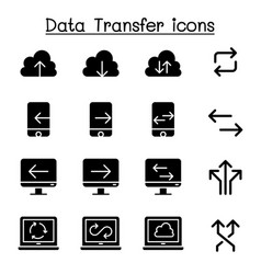 Cloud computer data transmission data mining data vector