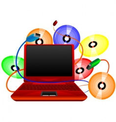 portable compute vector image