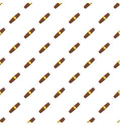 Luxury havana of cuba icon flat style vector