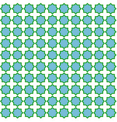 Seamless pattern geometric background simple vector