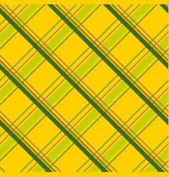 tartan seamless pattern cage endless background vector image