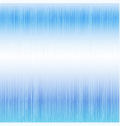 blue glowing background with thin stripes vector image
