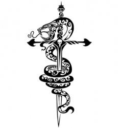 Dagger vector