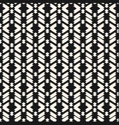 ornament texture tribal ethnic motif vector image