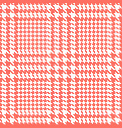 check fashion seamless pattern repeat vector image